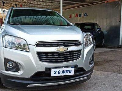 usata Chevrolet Trax 1.7tdi 130cv full optional