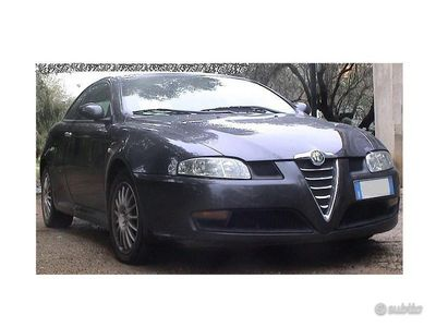 usata Alfa Romeo GT - 2004