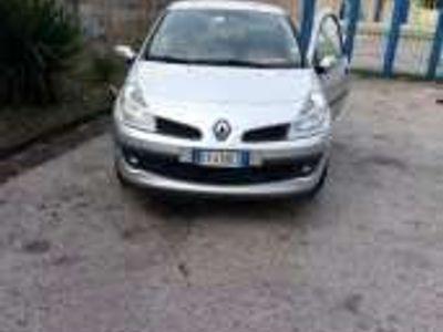 usata Renault Clio 1.5 dCi 105CV 3 porte Dynamique Diesel