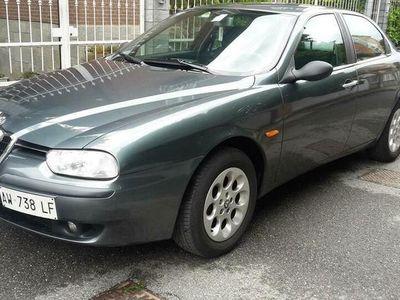 usata Alfa Romeo 156 1561.6 16V TS Progression ASI