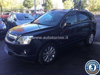 usata Opel Antara ANTARA2.2 cdti Cosmo u.Pack s&s 163cv 4wd