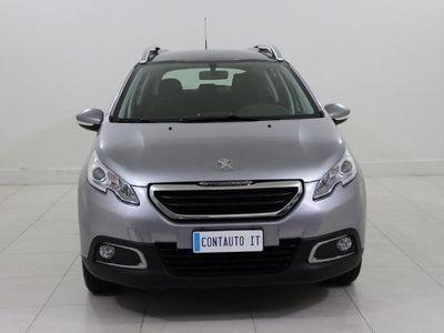 gebraucht Peugeot 2008 usata del 2015 a Teverola, Caserta