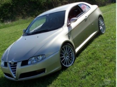 usado Alfa Romeo GT - 2006