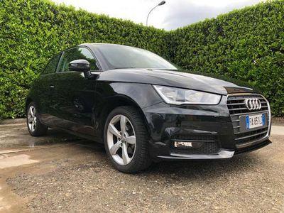 usata Audi A1 1.0 TFSI ultra S tronic
