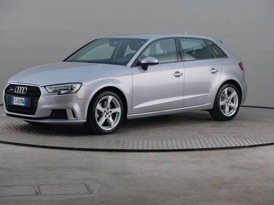 usata Audi A3 2.0 Tdi 135kw Quattro S Tronic Sport