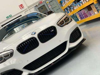 usata BMW M140 140XDrive 5 Porte Shadow Line Performance