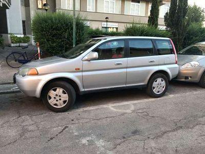 usata Honda HR-V 1.6i 16V cat 5 porte