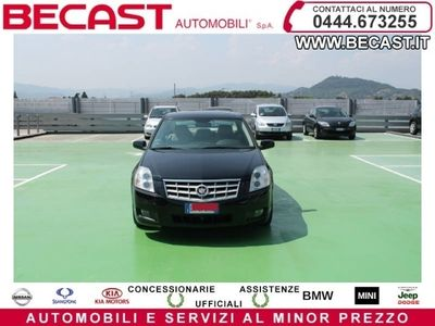 usata Cadillac BLS 1.9 D 150CV Business