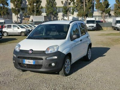 usata Fiat Panda 0.9 TwinAir Turbo Natural Power Pop V