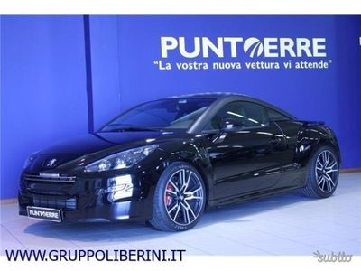 usado Peugeot RCZ R 1.6 270cv - 2014