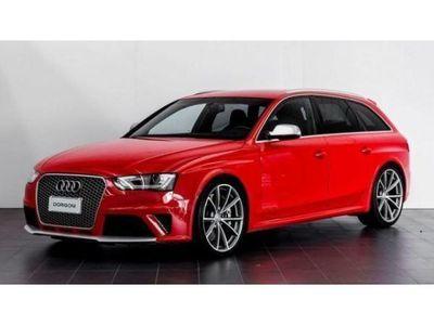usata Audi V8 Avant 4.2FSI quattro S tronic