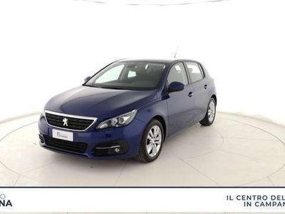 usata Peugeot 308 1.5 BLUEHDI 130CV BUSINESS AT