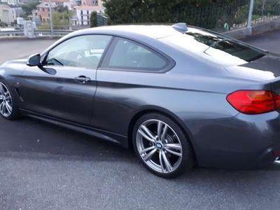 usata BMW 425 m sport