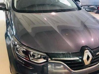 used Renault Mégane 4ª serie - 2018