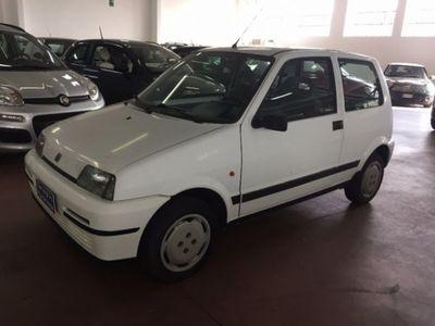gebraucht Fiat Cinquecento 900i cat SX