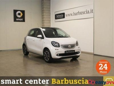usata Smart ForFour 2ªs. (W453) 70 1.0 twinamic Passion