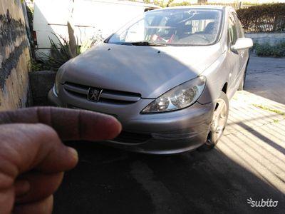 usado Peugeot 307 2.0 HDI