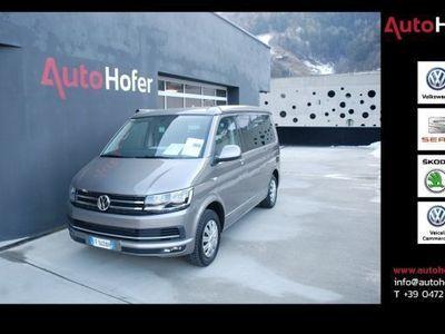 usado VW California t6 2.0 tdi dsg ocean standheizung bluetooth diesel
