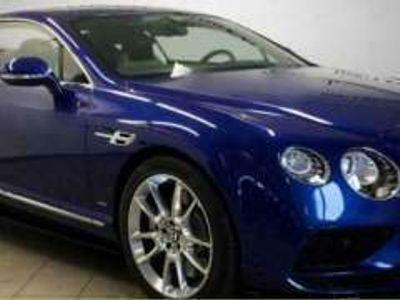 usata Bentley Continental GT V8 S Benzina