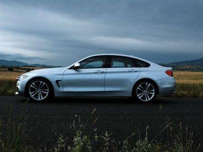 usata BMW 420 Gran Coupé d automatico