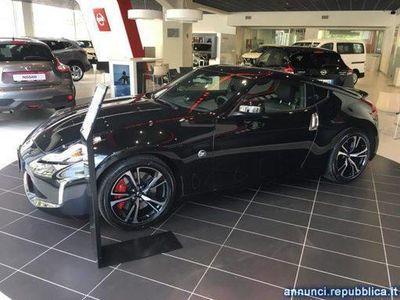 usata Nissan 370Z Coupé 3.7 V6 Lev 2 Torino