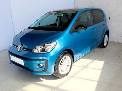 usata VW up! up! 75 CV 5p. moveBlueMotion Technology nuova a Settimo Torinese