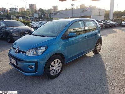 usata VW up! 1.0 5p. move