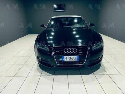 usata Audi A5 Cabriolet 3.0 TDI S-Line