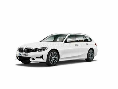 usata BMW 320 Serie 3 Touring d Msport nuova a Lucca
