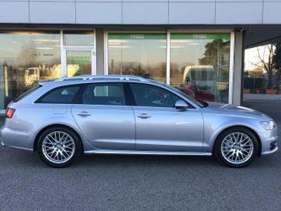 begagnad Audi A6 Allroad 3.0 TDI 320 CV tiptronic Busi