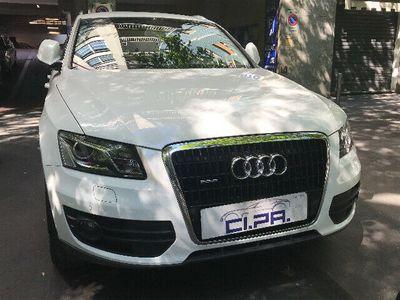 used Audi Q5 3.0 V6 TDI quattro S tronic