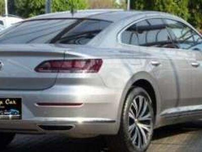 usata VW Arteon 2.0 TDI 190 CV SCR DSG Elegance BlueMotion Tech.