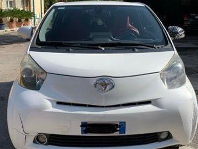 usata Toyota iQ 1.0 Multidrive