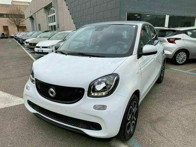 usata Smart ForFour Electric Drive EQ Prime 82CV KM.17.000