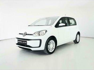 usata VW up! 1.0 5p. eco move BlueMotion Technology PRONTA CONSEGNA