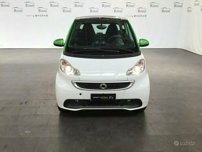 usata Smart ForTwo Electric Drive U46980