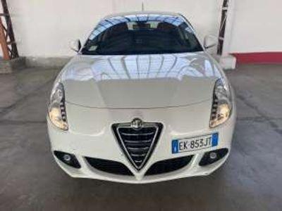 usata Alfa Romeo Giulietta 2.0 JTDm-2 140 CV Progression Diesel