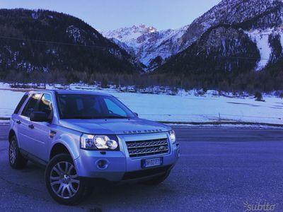 käytetty Land Rover Freelander 2 HSE 150 Cv 2.2