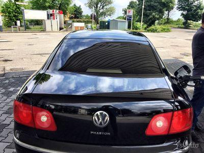 käytetty VW Phaeton 3000 Diesel