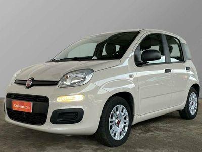usata Fiat Panda 1.2 69cv Easypower E6 Easy GPL