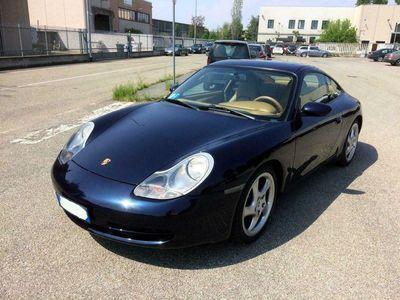 usata Porsche 911 Carrera 996 2 Tiptronic Coupé Asi Ready
