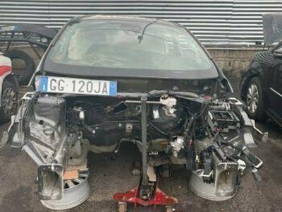 usata Ford Fiesta 1.1 GPL 2021 sinistr
