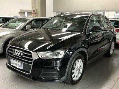 usata Audi Q3 2.0 TDI 150 CV S tronic Business