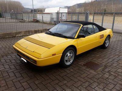 usata Ferrari Mondial 3.4 T Cabriolet