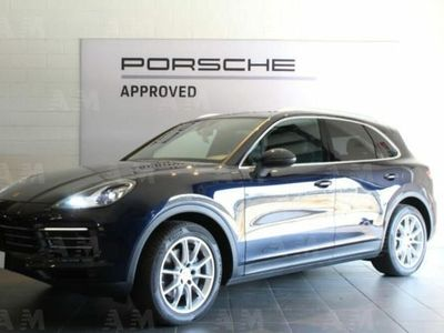 usata Porsche Cayenne 3.0 V6