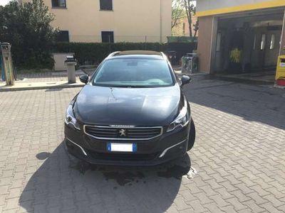usata Peugeot 508 BlueHDi 180 EAT6 S