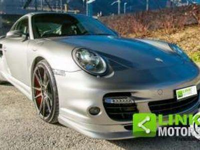usata Porsche 911 Coupè Turbo