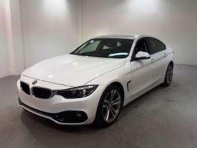 usata BMW 418 Gran Coupé d Msport