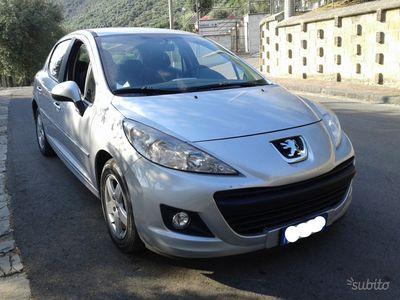 usata Peugeot 207 1.4 hdi xs 70cv