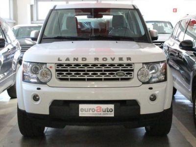 usado Land Rover Discovery 4 3.0 SDV6 245CV SE